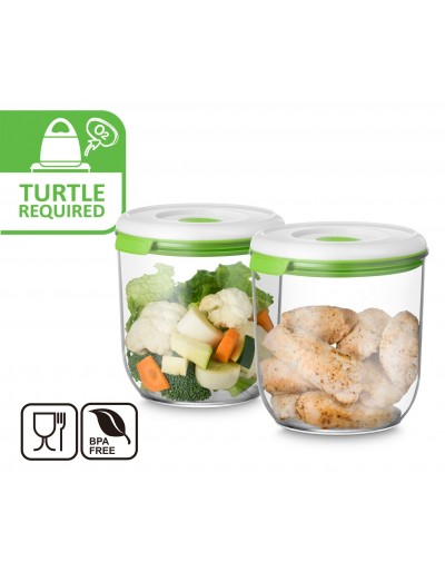 FOSA Food Storage set of 2...